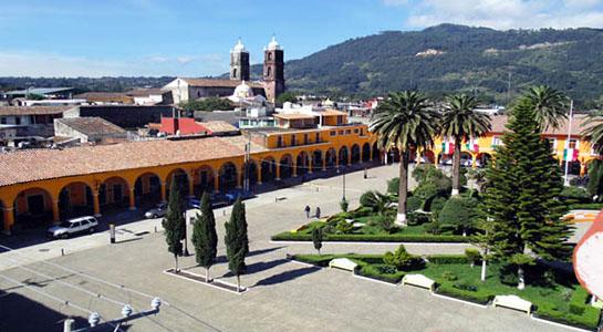 Resultado de imagen para parque tlatlauquitepec