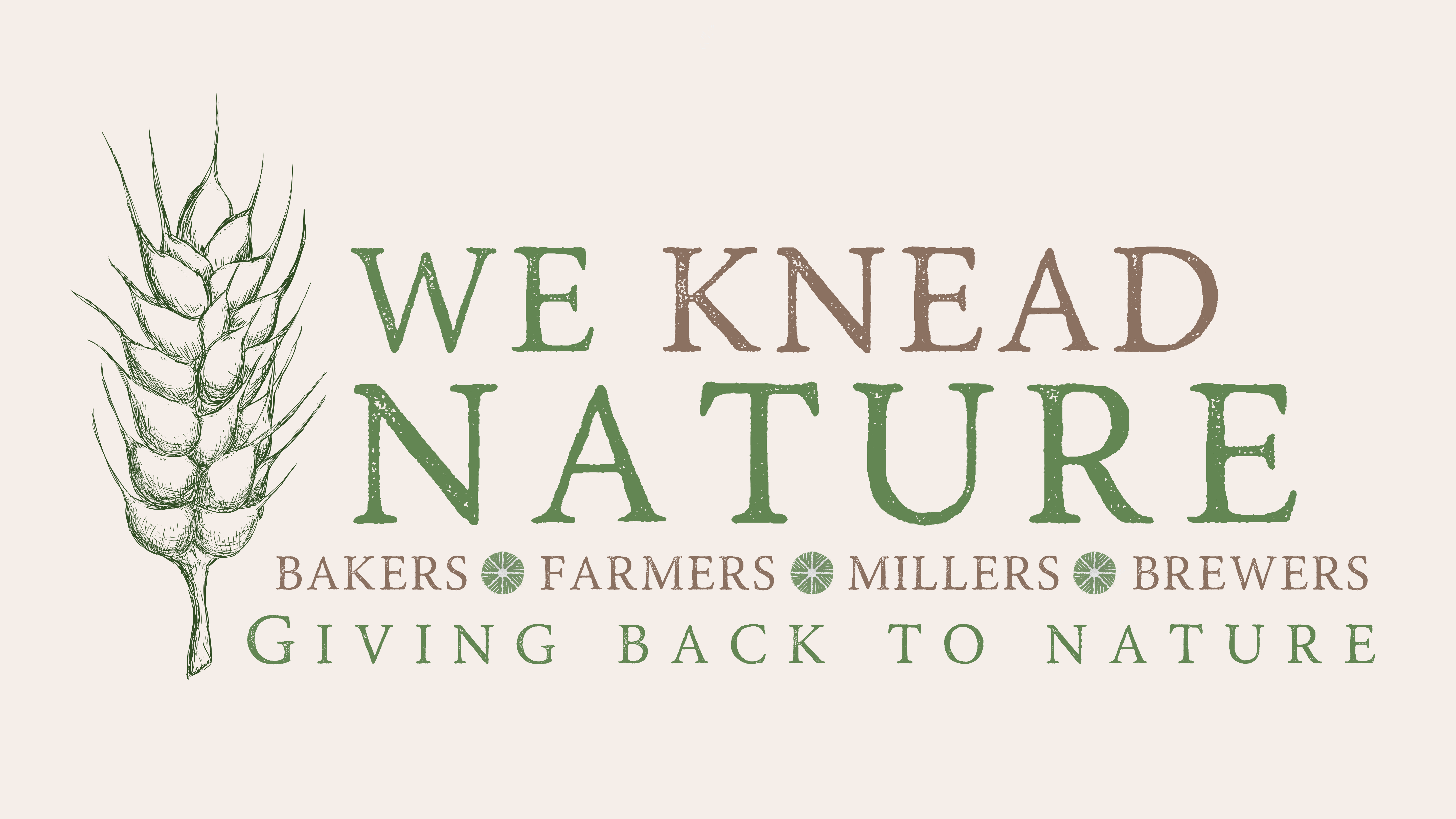We Knead Nature