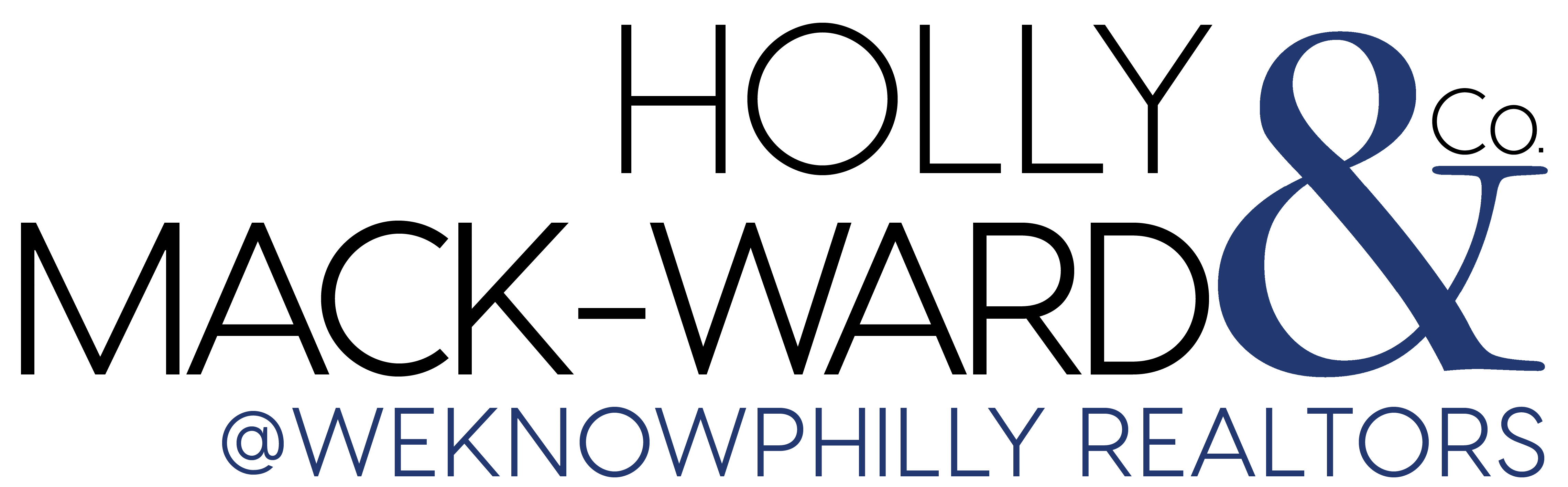 Holly Mack-Ward & Co. logo