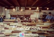 ร้าน Homeroom โคราช