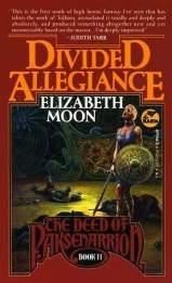 Book 2 - Divided Allegiance