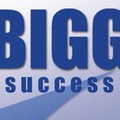 Bigg Success Podcast Logo