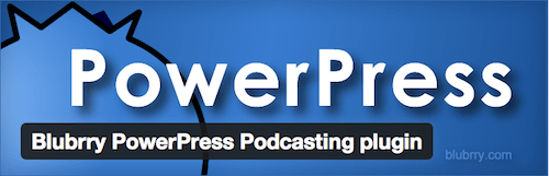 Powerpress logo
