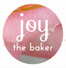 Joy the baker