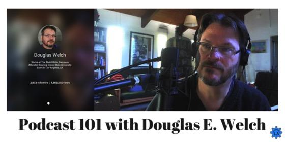 Dew podcast 101