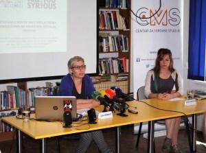 Are you Syrious i Inicijativa Dobrodošli - izvještaj o nasilju