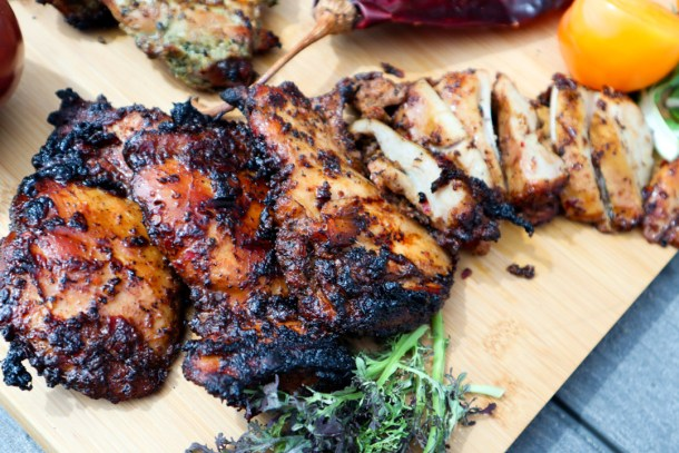 3 Fantastic Marinades for BBQ Chicken Recipes from Welcome2OurTable.com