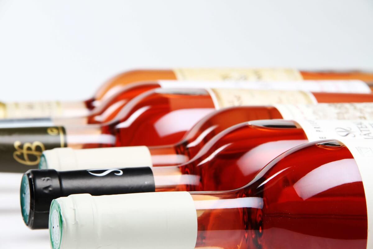 Международный день розового вина пройдет в Мариборе