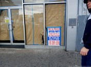 Crystal Party, no longer able to afford their new lease, relocated north to Morris Heights on Jerome Avenue