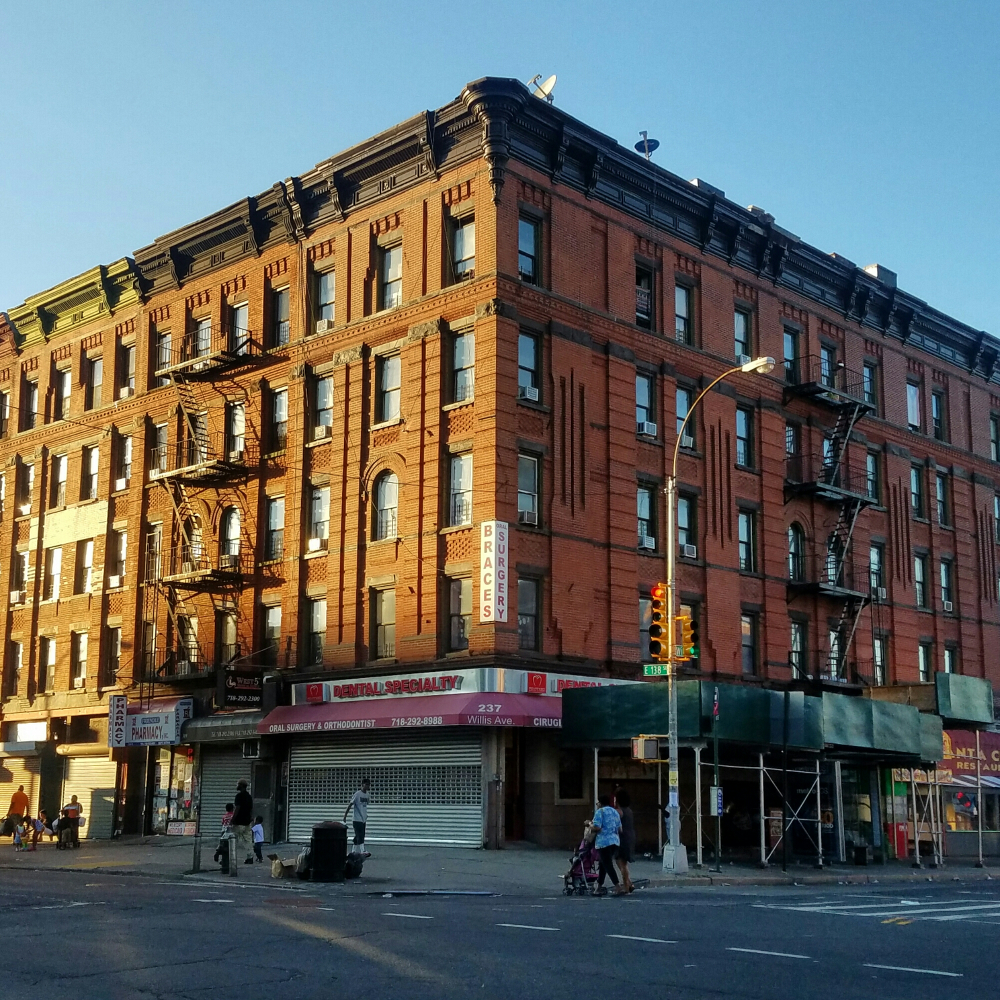 Bronx home prices increase across the borough including Mott Haven