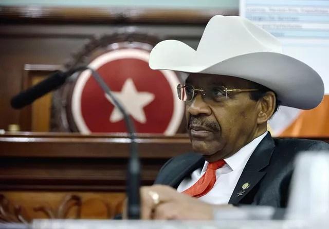 Council Member Ruben Diaz Sr. (John McCarten / City Council)