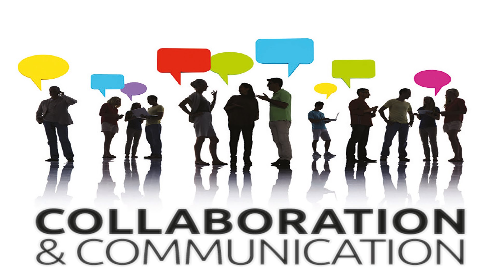 Webinar Effective Communication And Collaboration