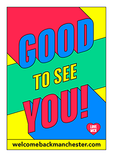 Good to see you poster thumbnail