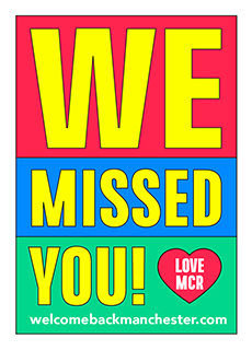 We missed you poster thumbnail