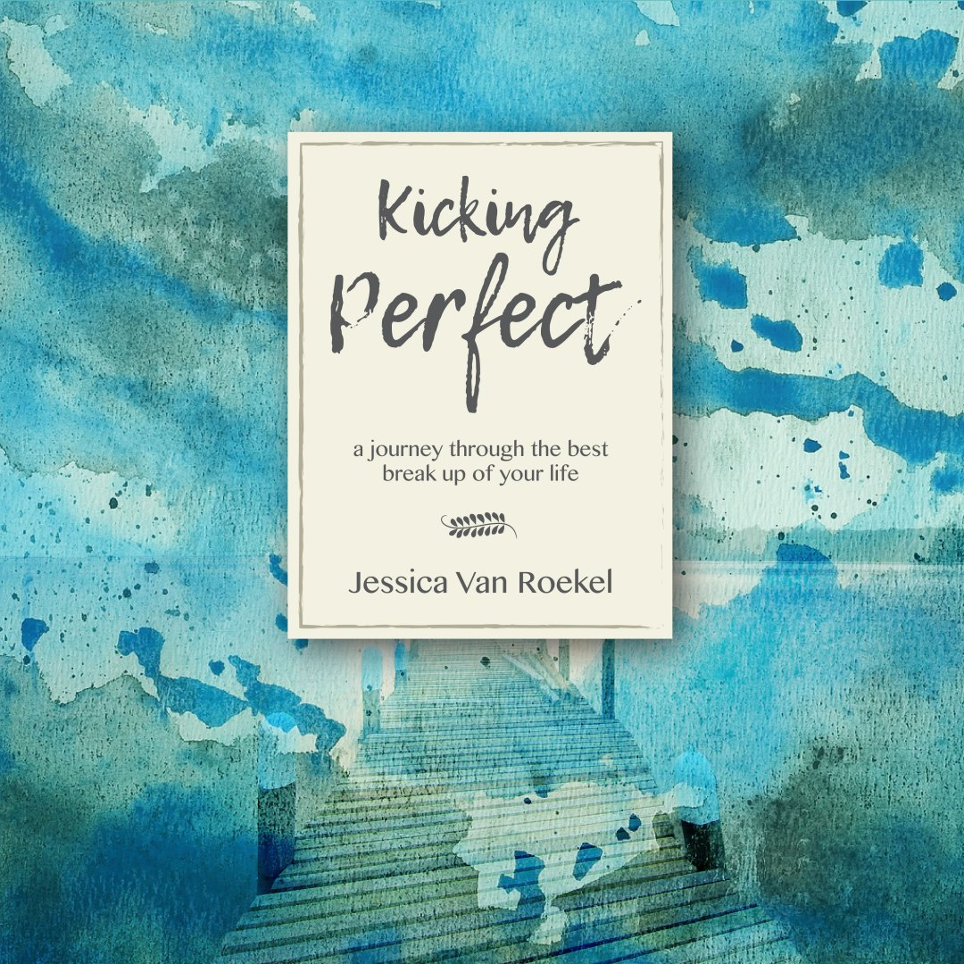 "free ebook ""Kicking Perfect"""