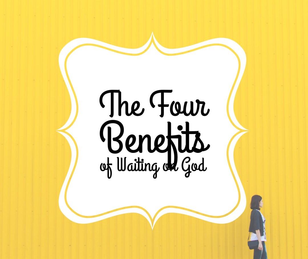 wait on God