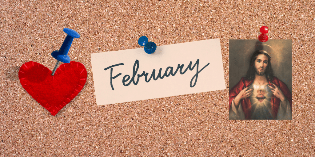 Saint Quotes and Feast Days for the Month of February