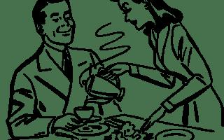 Serving Your Husband