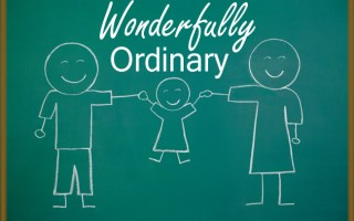 """Why Being """"Ordinary"""" Is the New Extraordinary"""