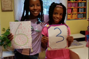 Our First Week of Homeschool {With a School Room Tour!}