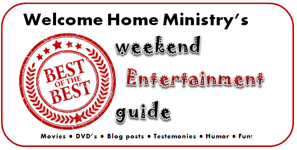 WHM weekend entertainment guide