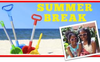 Summer Break, Baby!