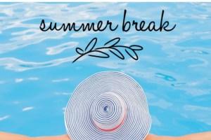 I'm Taking a Summer Blogging Break to Serve You Better {+ Reader Survey!)