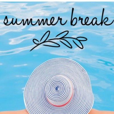 I'm Taking a Summer Blogging Break to Serve You Better {+ Reader Survey!)