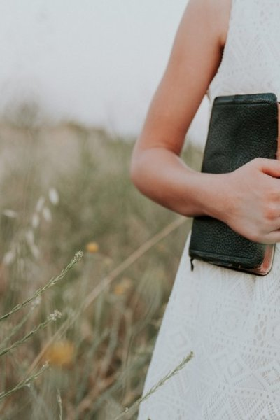 6 Beautiful Truths Women Should Know About the Bible