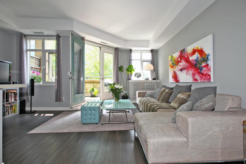 500 Richmond Street West Suite 338 Condo For Sale Downtown Toronto