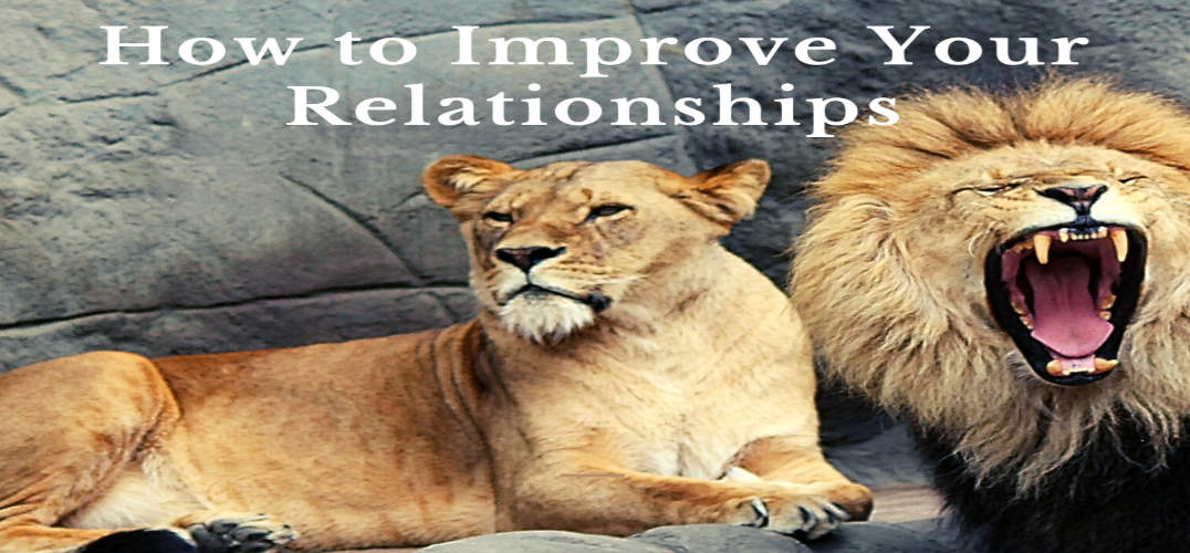How to Improve Your Relationships. 5 Tips on the Art of Listening