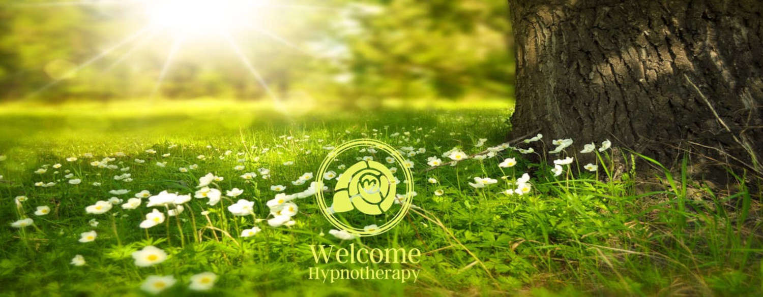 WELCOME HYPNOTHERAPY