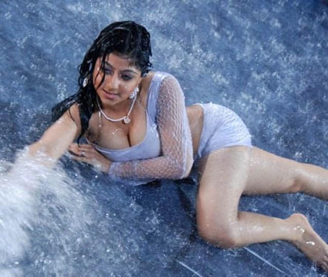 Puzhal Actress Lasya Hot Stills