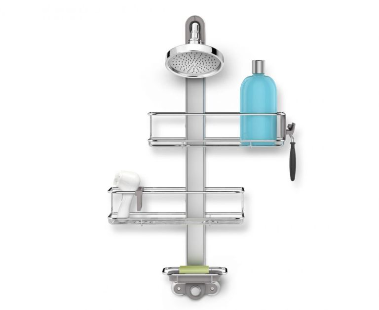 Is This Simple Human Shower Caddy Worth the Money? - Welcome Objects