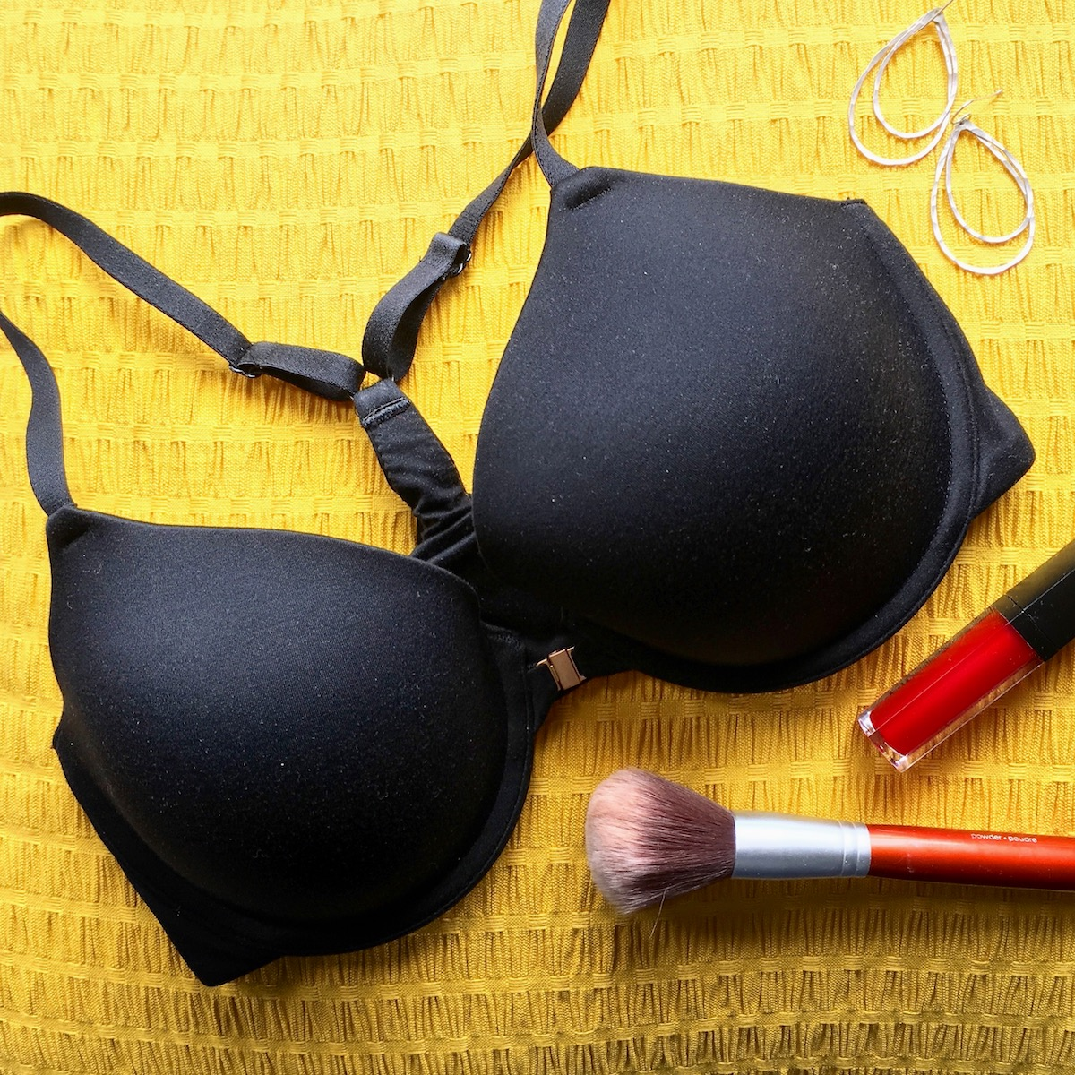 My Bra Search: How These $15 Bras From Target Stack Up