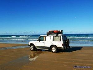 ralph a la plage 2