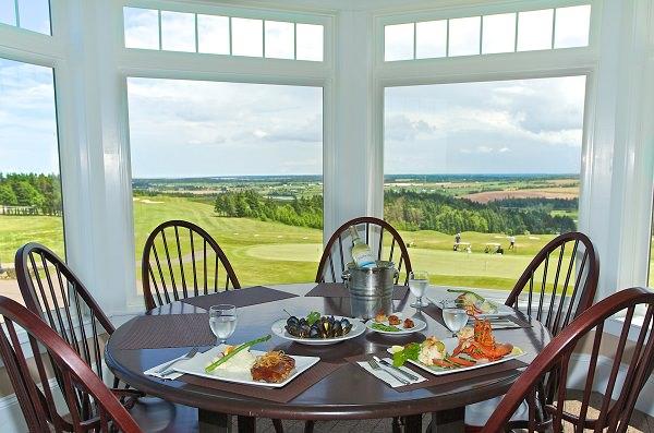 Glasgow Hills Resort & Golf Club