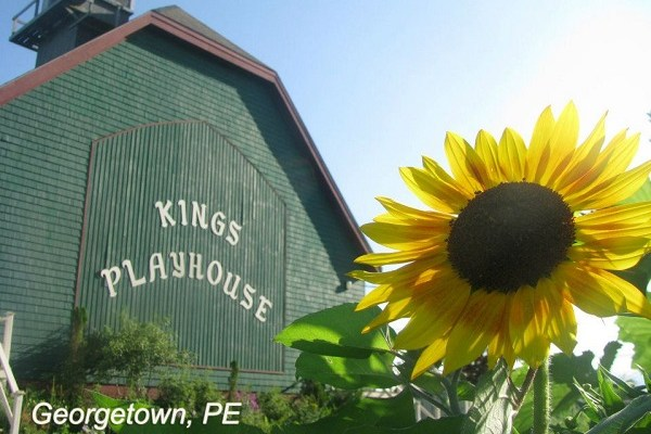 Kings Playhouse