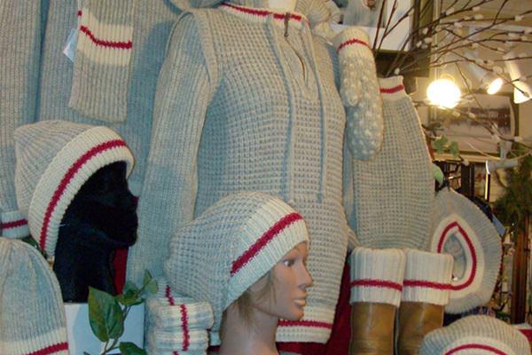 Northern Watters Knitwear & Tartan Shop