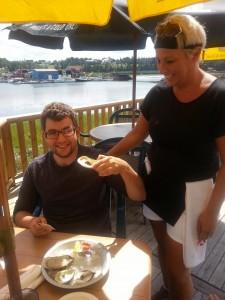 Oyster Blog 5