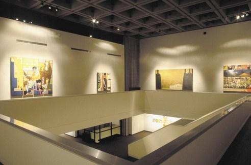 Confederation Centre Art Gallery, Attraction, Charlottetown, PEI