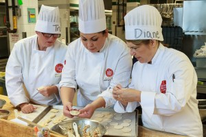 Holland College Culinary Bootcamps, Charlottetown