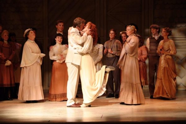 Anne & Gilbert – The Musical