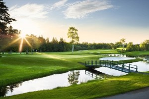 Brudenell River Golf Course is a golf attraction in Georgetown, Prince Edward Island