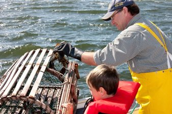 Matthews Deep Sea Fishing PEI