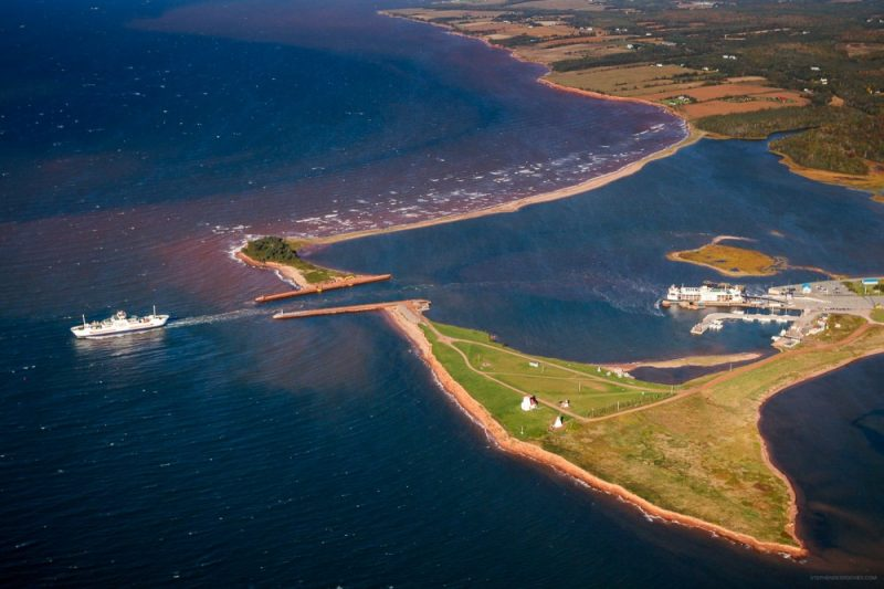 Wood Islands, Prince Edward Island