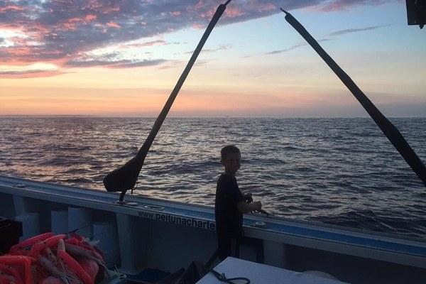 MacNeill's Tuna & Deep Sea Fishing Charters, PEI
