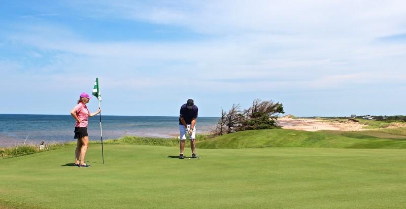 Rodd Crowbush Golf & Beach Resort, Prince Edward Island