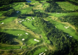 Eagles Glenn Golf Course, Cavendish, Prince Edward Island