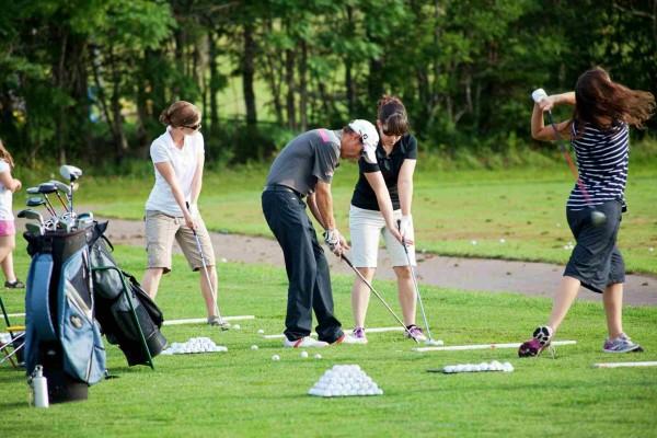 The Fox Golf Academy, Prince Edward Island